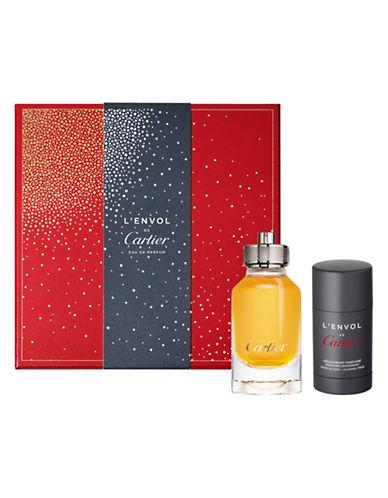 Cartier L Envol Eau de Parfum Two-Piece Set-0-One Size