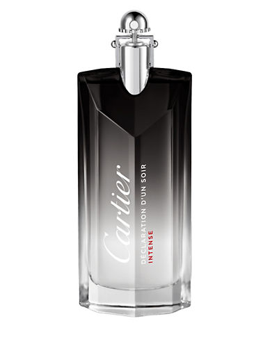 Cartier Declaration d un Soir Intense-BLACK-100 ml