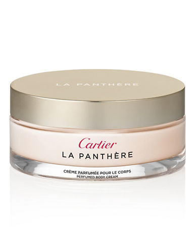 Cartier La Panthere Perfumed Body Cream-NO COLOUR-200 ml