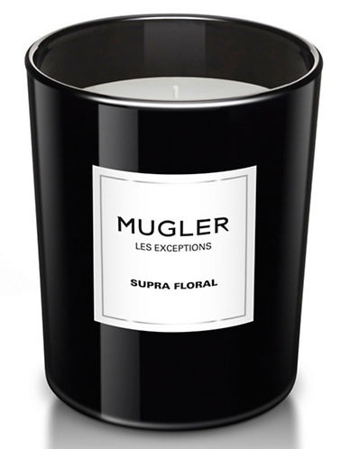Mugler Supra Floral Candle-NO COLOUR-One Size