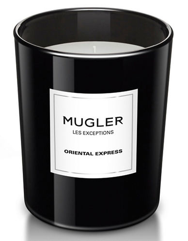 Mugler Oriental Express Candle-NO COLOUR-One Size