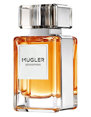 Mugler Les Exceptions Woodissime Eau de Parfum-NO COLOUR-80 ml