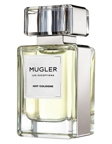 Mugler Les Exceptions Hot Cologne-0-80 ml