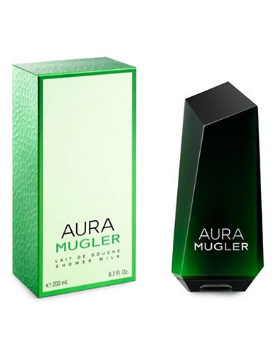 Mugler Aura Mugler Shower Milk-NO COLOUR-200 ml