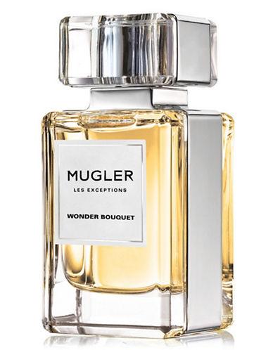 Mugler Wonder Bouquet Eau de Parfum-NO COLOUR-80 ml