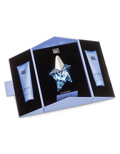 Mugler BEST PICK Angel Luxury Three-Piece Set-0-50 ml