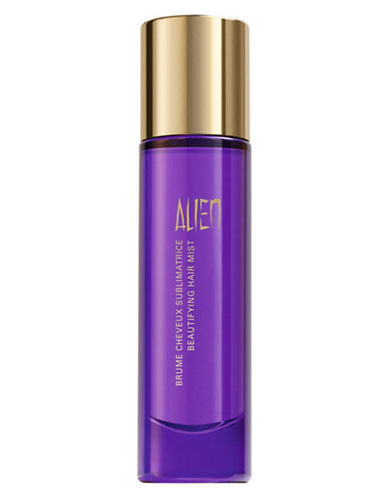 Mugler Alien Beautifying Hair Mist-0-30 ml