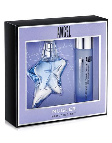 Mugler Angel Eau de Parfum Seducing Two-Piece Set-NO COLOUR-15 ml