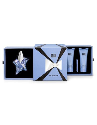 Mugler Three-Piece Angel Luxury Gift Set 90098056