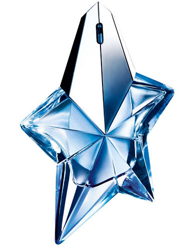 Mugler Angel Refillable Eau De Parfum - 25ml-NO COLOUR-25 ml