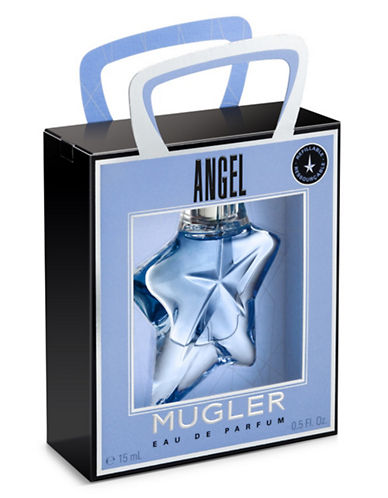 Mugler Angel Eau De Parfum-NO COLOUR-15 ml