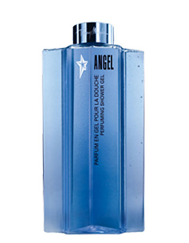 Mugler Angel Perfuming Shower Gel-NO COLOUR-200 ml