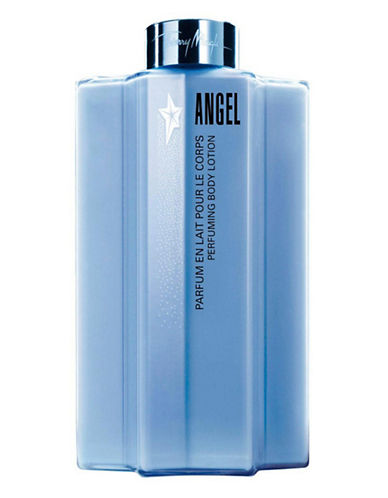 Mugler Angel Perfumed Body Lotion-NO COLOUR-200 ml