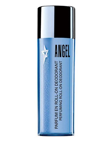 Mugler Angel Perfume Deo A Bille-NO COLOUR-50 ml