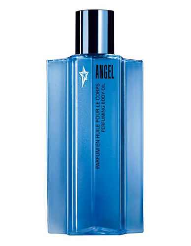 Mugler Angel Perfume Body Oil-NO COLOUR-200 ml