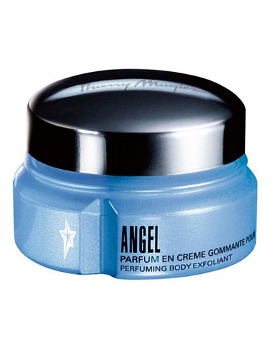 Mugler Angel Perfuming Body Exfoliant-NO COLOUR-200 ml