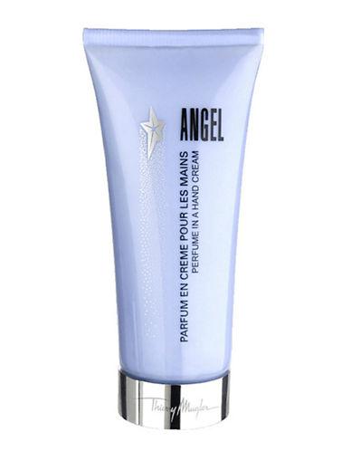 Mugler Angel Perfumed Hand Cream-NO COLOUR-100 ml