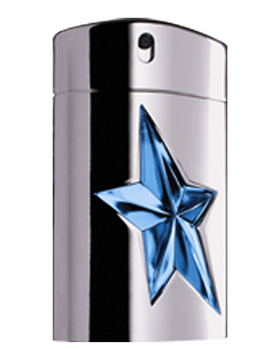 Mugler Amen Eau de Toilette Metal Spray-SILVER-125 ml