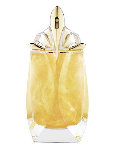 Mugler Alien Eau Extraordinaire Gold Shimmer-NO COLOUR-60 ml