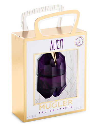 Mugler Alien Eau De Parfum-NO COLOUR-30 ml