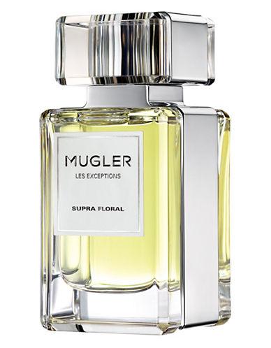 Mugler Les Exceptions Supra Floral-NO COLOUR-80 ml