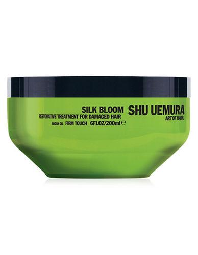 Shu Uemura Art Of Hair Silk Bloom Masque-NO COLOUR-200 ml