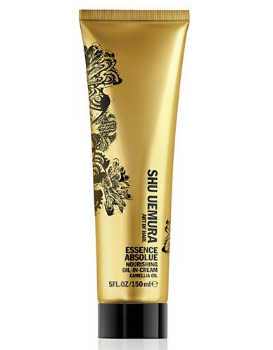 Shu Uemura Art Of Hair Essence Absolue Oil-in-Cream-NO COLOUR-150 ml