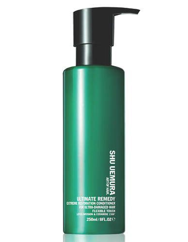 Shu Uemura Art Of Hair Ultimate Remedy Conditioner-NO COLOUR-250 ml