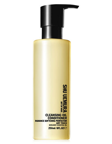 Shu Uemura Art Of Hair Cleansing Oil Conditioner-NO COLOUR-250 ml