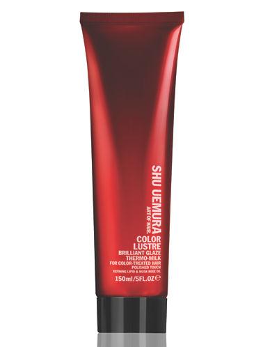 Shu Uemura Art Of Hair Color Lustre Thermo Milk-NO COLOUR-150 ml