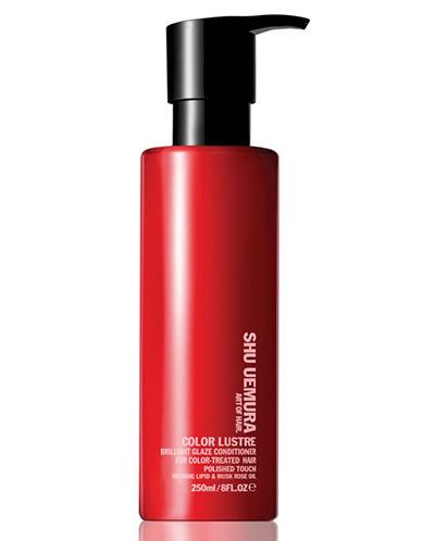 Shu Uemura Art Of Hair Color Lustre Conditioner-NO COLOUR-250 ml