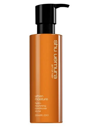 Shu Uemura Art Of Hair Urban Moisture Conditioner-NO COLOUR-250 ml