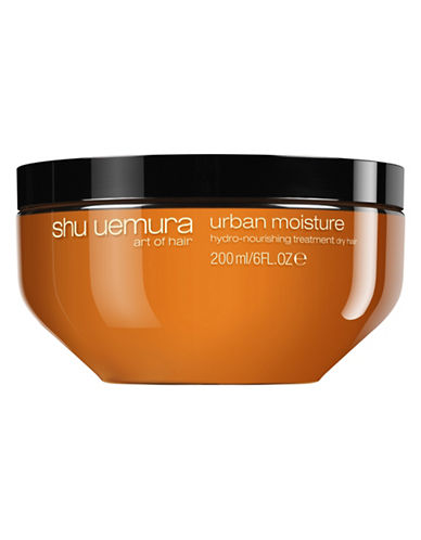 Shu Uemura Art Of Hair Urban Moisture Masque-NO COLOUR-200 ml