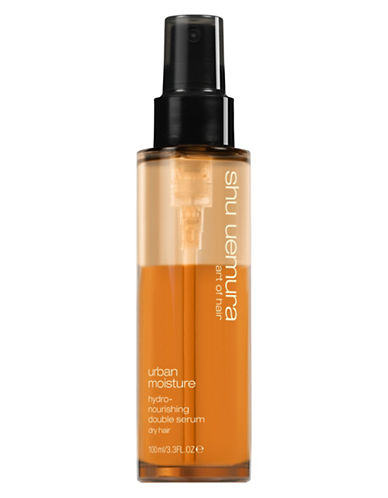 Shu Uemura Art Of Hair Urban Moisture Leave-In Double Serum-NO COLOUR-100 ml