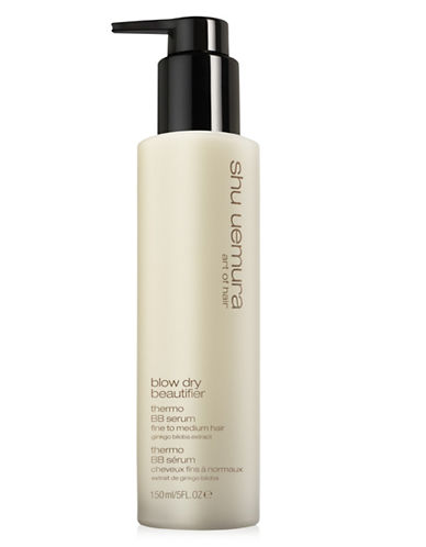 Shu Uemura Art Of Hair Blow Dry Beautifier BB Thermo Serum-NO COLOUR-150 ml