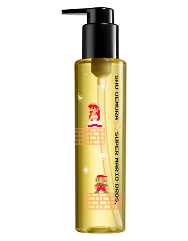 Shu Uemura Art Of Hair Limited Edition Super Mario Essence Absolue-NO COLOUR-150 ml
