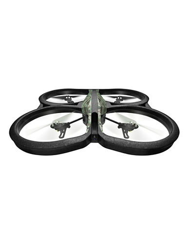 Parrot Elite Edition Mini Drone Quadricopter-GREEN-One Size