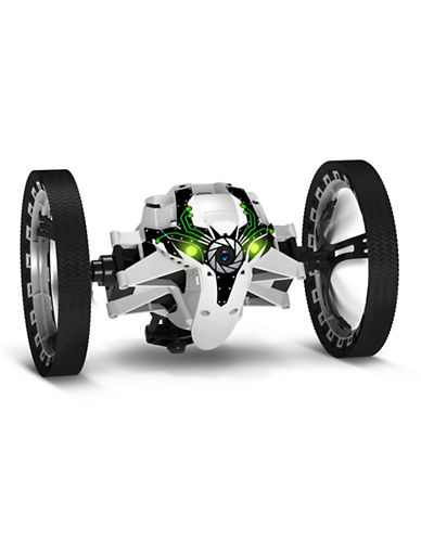 Parrot Sumo Mini Jumping Drone-WHITE-One Size