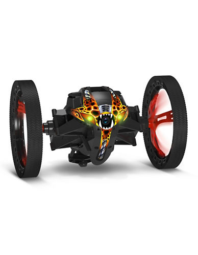 Parrot Sumo Mini Jumping Drone-BLACK-One Size