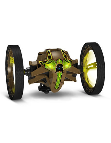 Parrot Sumo Mini Jumping Drone-BROWN-One Size