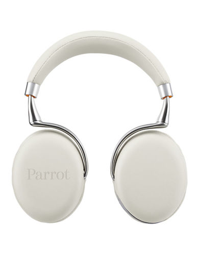 Parrot Zik 2.0 High Definition Bluetooth Headphones-WHITE-One Size