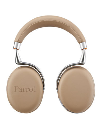Parrot Zik 2.0 High Definition Bluetooth Headphones-BROWN-One Size