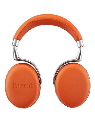 Parrot Zik 2.0 High Definition Bluetooth Headphones-ORANGE-One Size