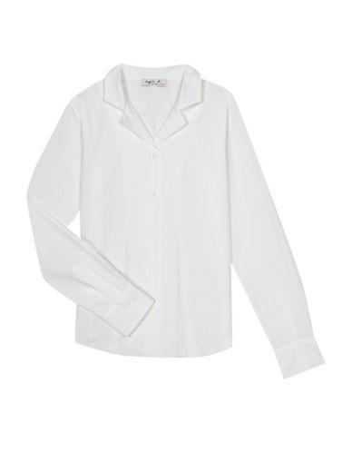 Agnès B. Jasmin Shirt-WHITE-14