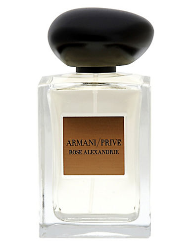 Giorgio Armani Rose Aleanderie Eau de Parfum-NO COLOUR-100 ml