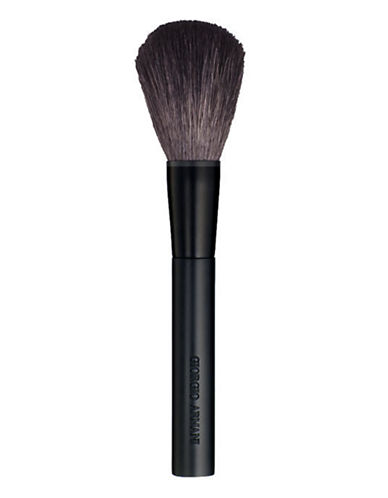 Giorgio Armani Face Brush-NO COLOUR-One Size