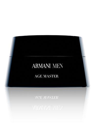 Giorgio Armani Skin Minerals Men Age Master-NO COLOUR-50 ml