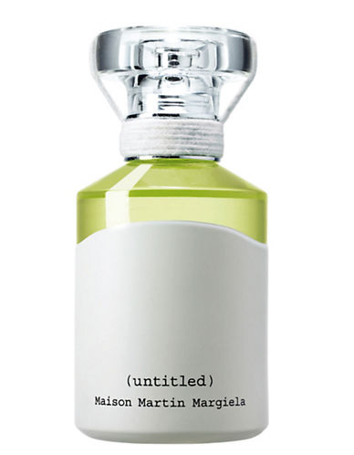 Maison Martin Margiela Untitled Eau De Parfum-NO COLOUR-50 ml