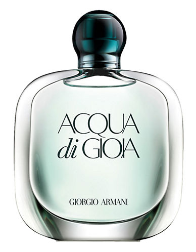 Giorgio Armani Acqua Di Gioia Eau de Parfum Spray-NO COLOUR-100 ml