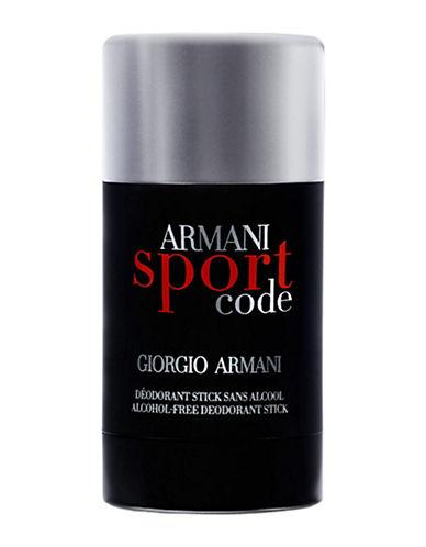 Giorgio Armani Armani Code Sport Deodorant Stick 75G-NO COLOR-One Size